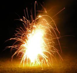 Fireworks Series- 10