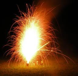 Fireworks Series- 12