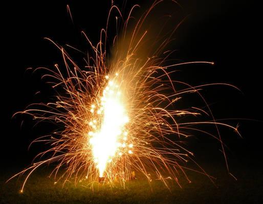 Fireworks Series- 13