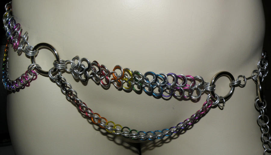 Rainbow Belt 2