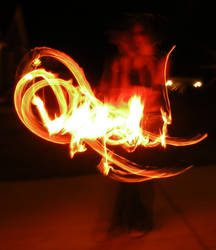 Name In Fire