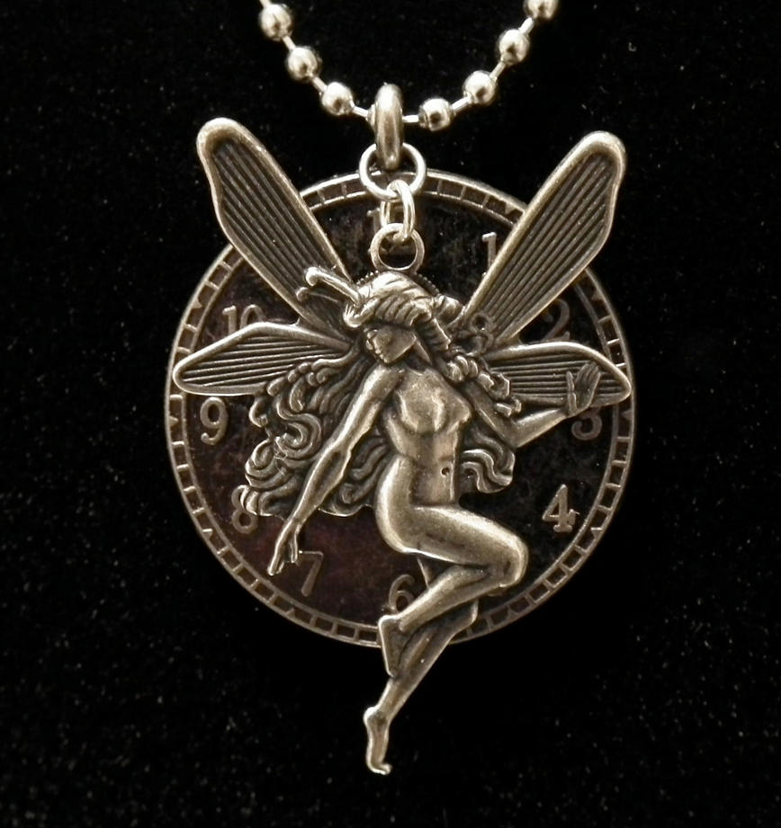 Flights of fancy fairy pendant by twilights cove on deviantart flights of fancy fairy pendant by twilights cove aloadofball Gallery