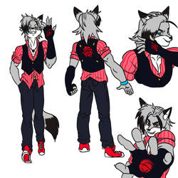 Contest Entry: Aaron Redesign by chrisolian