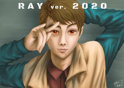 Ray version 2020