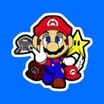 Mario 64 Chibi