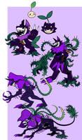 Wolfsbane Werewolves