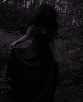 Dark Forest Sadness