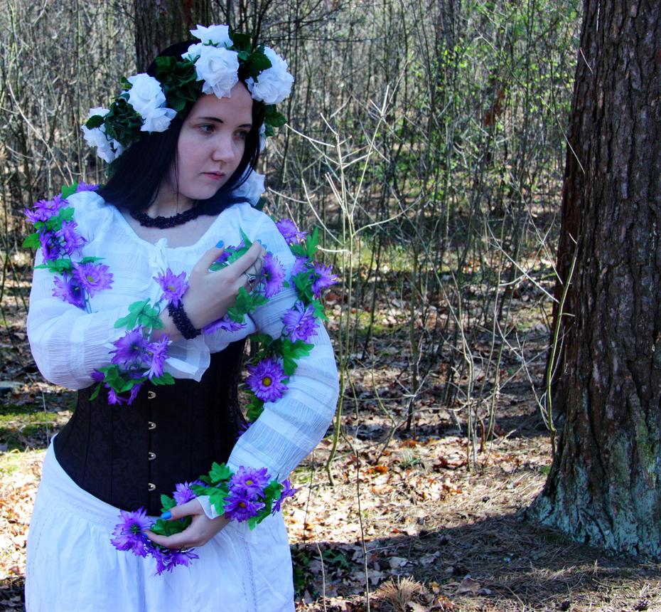 Spring by InvisibleGirlStock