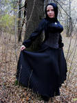 Gothic Story.Part 3