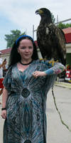 Photo With Eagle