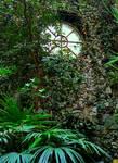 In A Green Kingdom