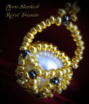 Royal Treasure.Close-Up