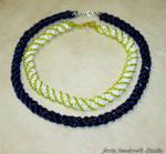 Necklaces Spirals