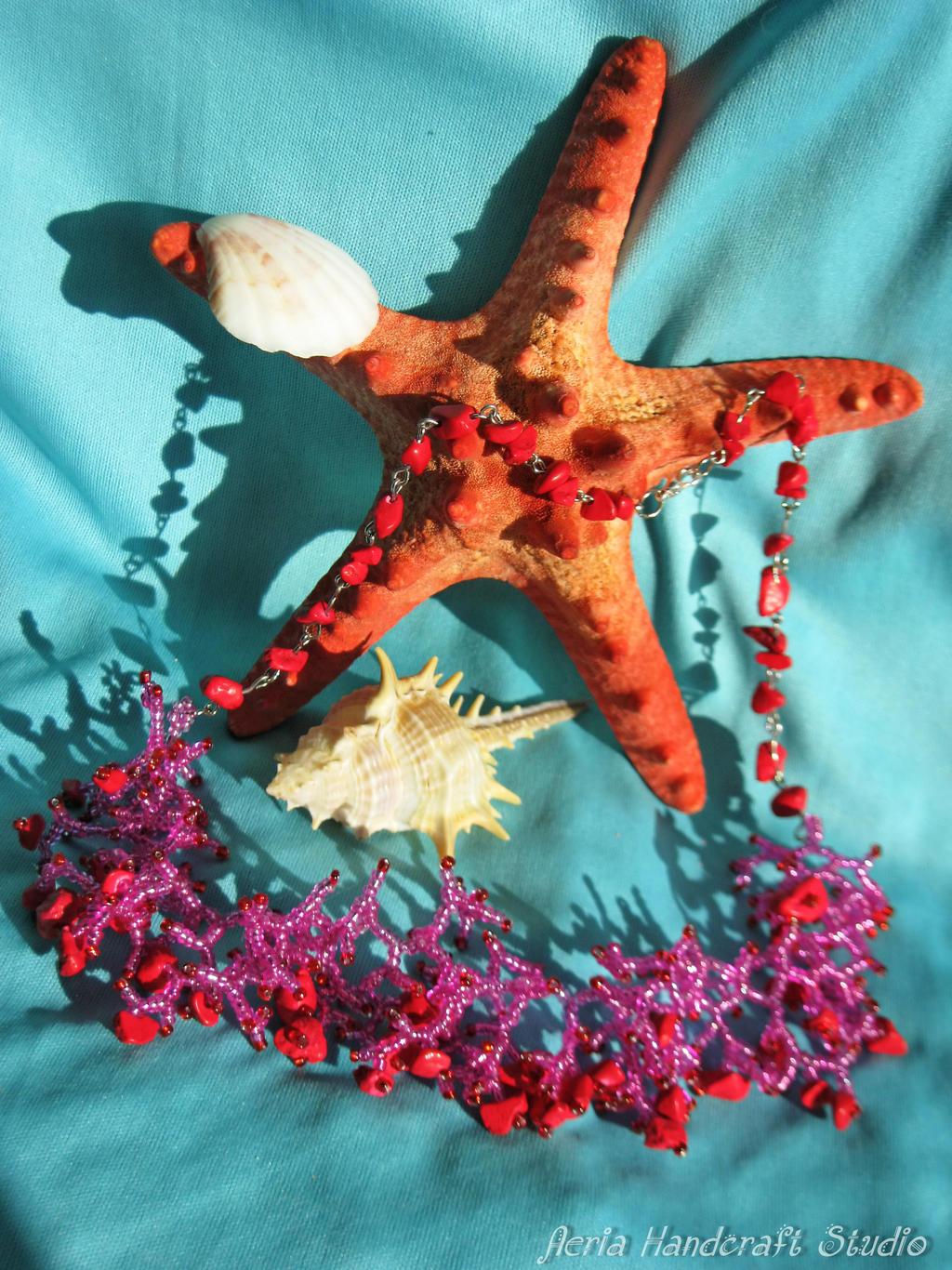 Corall Dreams