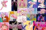 SM Wallpaper - Chibi-Usa