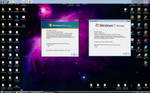 Sun VirtualBox Seamless Mode