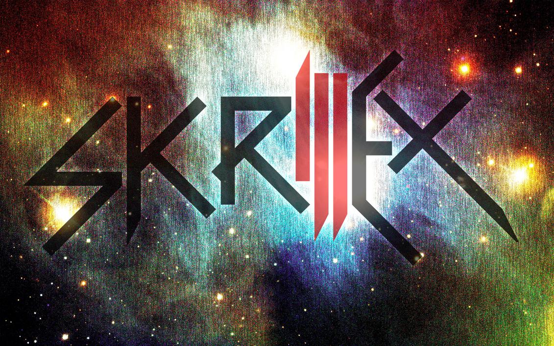 Skrillex Wallpaper by willyen on DeviantArt