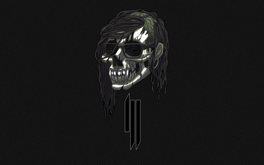 Skrillex By Will Yen On Deviantart