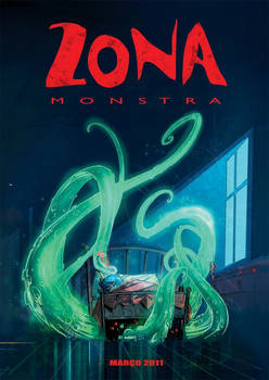 Zona Monstra