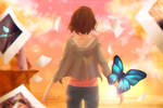 -Life is strange- My Story. My Power