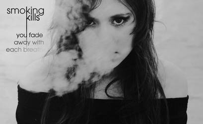Smoking Kills by BreakTheDay