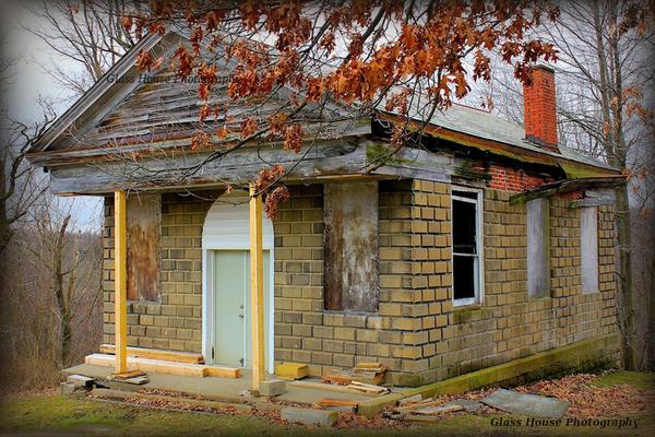 evans city cemetery chapel by glasshouse 1 on deviantart
