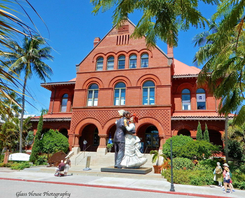 Key West Art and Historical Society by GlassHouse-1