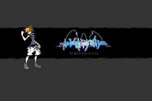 The World Ends With You WP1 by Mirror-Forced