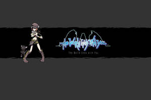 The World Ends With You WP2 by Mirror-Forced