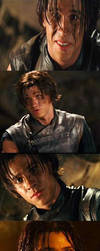 Bookmark Murtagh by Mikay003