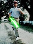 Run Jedi Gump Run