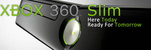 New Xbox 360 Slim Announcement by Letwin