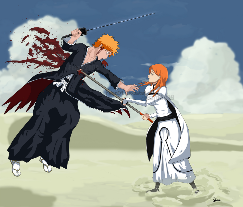 bleach ichigo hollow wallpaper