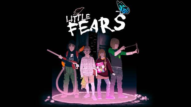 Little Fears - Lil Monster Hunters