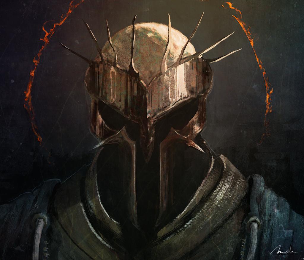 Dark Souls Hoodie Knight by MikeJordana on DeviantArt