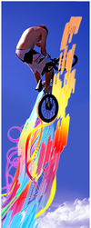 FlyCycle by schemata-69