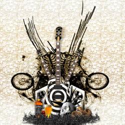 metalwylde by schemata-69
