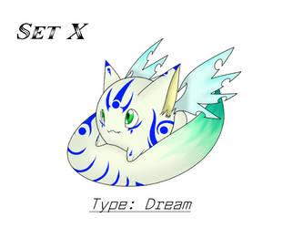 Adoptable- Set X2 [OPEN] by Drazugan