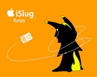 Burpy iSlug by Drazugan