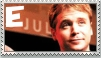 Entourage Stamp III: Eric by coldwindsinjune