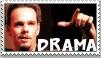 Entourage Stamp IV: Drama by coldwindsinjune