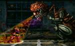 Super Metroid: Final Boss HD