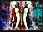 Devil May Cry Brothers