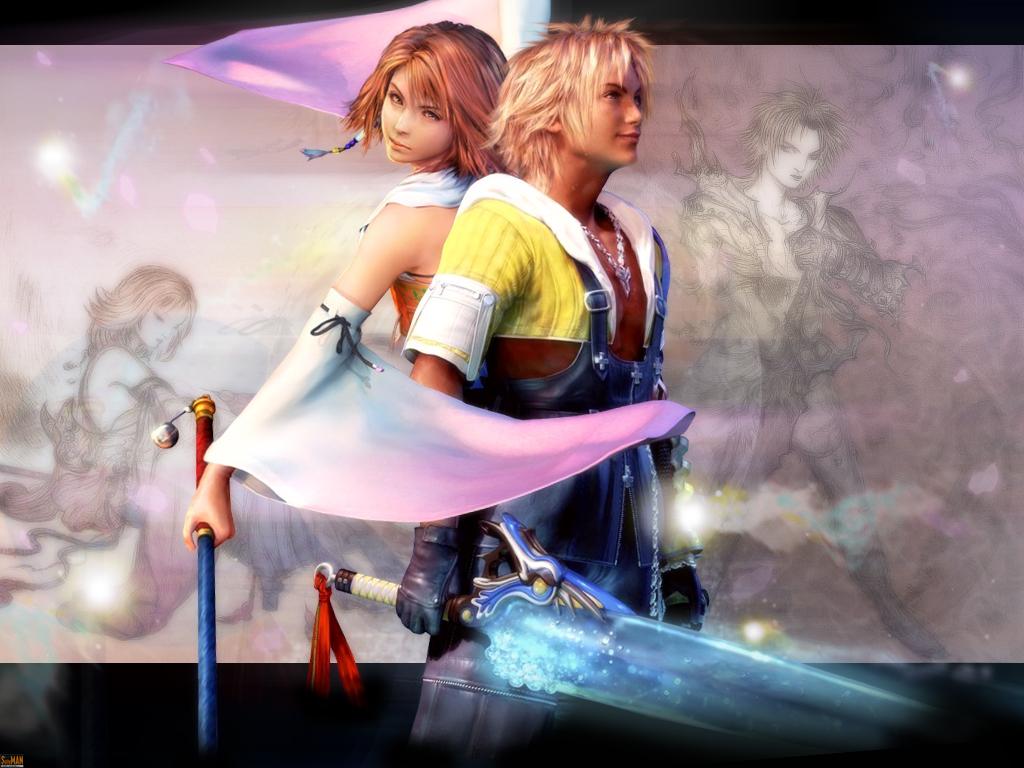final fantasy x spiral lovebillysan291 on deviantart