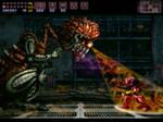 Super Metroid: Final Boss SD