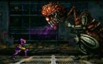 Super Metroid: Final Boss HD Z