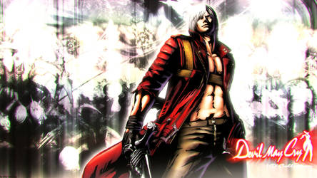 Devil May Cry on Air Wallaper