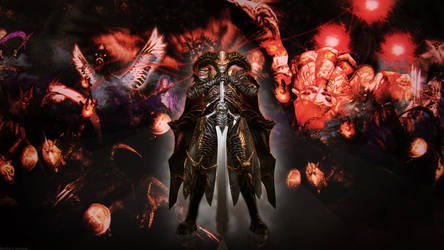 Sparda: King of Hell