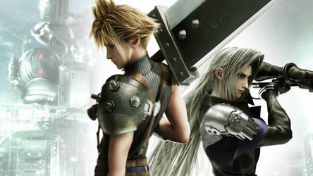Final Fantasy VII Rivals by Billysan291
