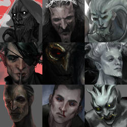 Face Your Art 2019 by eenurgl